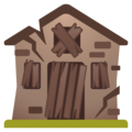 Derelict House on Google Android 11.0