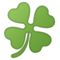 Four Leaf Clover on Google Android 11.0