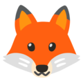 Fox on Google Android 11.0