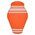 Funeral Urn on Google Android 11.0