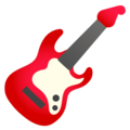 Guitar on Google Android 11.0