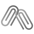 Linked Paperclips on Google Android 11.0