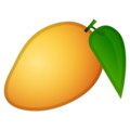 Mango on Google Android 11.0