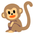 Monkey on Google Android 11.0