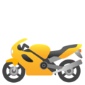 Motorcycle on Google Android 11.0