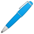 Pen on Google Android 11.0