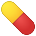 Pill on Google Android 11.0