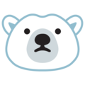 Polar Bear on Google Android 11.0