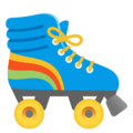 Roller Skate on Google Android 11.0