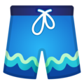 Shorts on Google Android 11.0