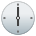 Six O'Clock on Google Android 11.0