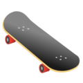 Skateboard on Google Android 11.0