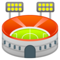 Stadium on Google Android 11.0