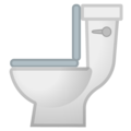 Toilet on Google Android 11.0