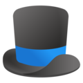 Top Hat on Google Android 11.0
