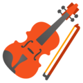 Violin on Google Android 11.0