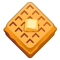 Waffle on Google Android 11.0