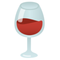 Wine Glass on Google Android 11.0