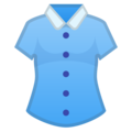Woman's Clothes on Google Android 11.0