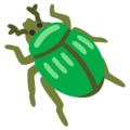 Beetle on Google Android 11.0 December 2020 Feature Drop