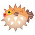 Blowfish on Google Android 11.0 December 2020 Feature Drop
