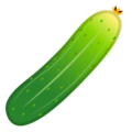 Cucumber on Google Android 11.0 December 2020 Feature Drop