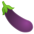 Eggplant on Google Android 11.0 December 2020 Feature Drop