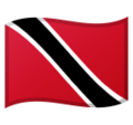 Flag: Trinidad & Tobago on Google Android 11.0 December 2020 Feature Drop