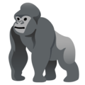 Gorilla on Google Android 11.0 December 2020 Feature Drop