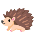 Hedgehog on Google Android 11.0 December 2020 Feature Drop
