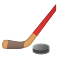 Ice Hockey on Google Android 11.0 December 2020 Feature Drop