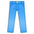 Jeans on Google Android 11.0 December 2020 Feature Drop