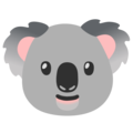 Koala on Google Android 11.0 December 2020 Feature Drop
