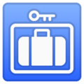 Left Luggage on Google Android 11.0 December 2020 Feature Drop