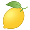 Lemon on Google Android 11.0 December 2020 Feature Drop