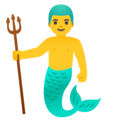 Merman on Google Android 11.0 December 2020 Feature Drop