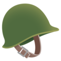 Military Helmet on Google Android 11.0 December 2020 Feature Drop
