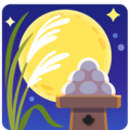 Moon Viewing Ceremony on Google Android 11.0 December 2020 Feature Drop