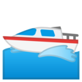 Motor Boat on Google Android 11.0 December 2020 Feature Drop