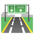 Motorway on Google Android 11.0 December 2020 Feature Drop