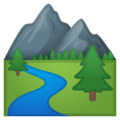 National Park on Google Android 11.0 December 2020 Feature Drop