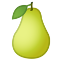 Pear on Google Android 11.0 December 2020 Feature Drop