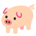 Pig on Google Android 11.0 December 2020 Feature Drop