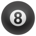 Pool 8 Ball on Google Android 11.0 December 2020 Feature Drop