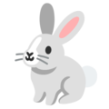 Rabbit on Google Android 11.0 December 2020 Feature Drop