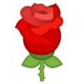 Rose on Google Android 11.0 December 2020 Feature Drop