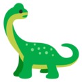 Sauropod on Google Android 11.0 December 2020 Feature Drop