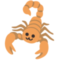 Scorpion on Google Android 11.0 December 2020 Feature Drop