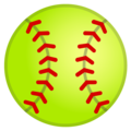 Softball on Google Android 11.0 December 2020 Feature Drop