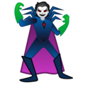 Supervillain on Google Android 11.0 December 2020 Feature Drop